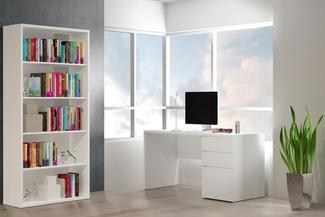 Imagen de Ambiente de Estudio BROMBY Blanco