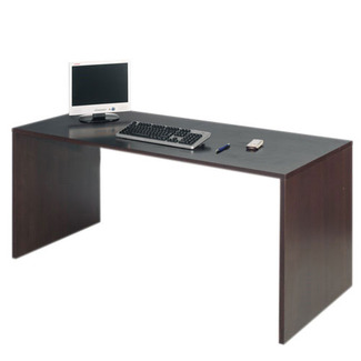 Imagen de Mesa Oficina Melamina Modelo 1600